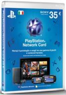 Sony PSN Card 35 Euro