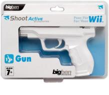 BB Pistola WII