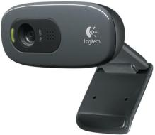 LOGITECH PC Webcam C270