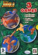 Compilation Disney Jungle