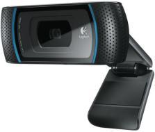LOGITECH PC Webcam C910