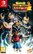 SuperDragonBall Heroes: WorldMiss. D1 Ed