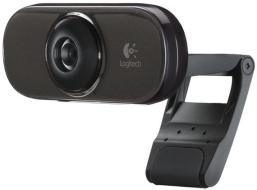 LOGITECH PC Webcam C210