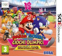 Mario & Sonic Olimpiadi di Londra 2012