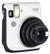 FUJIFILM Fotocamera Instax MINI 70 White