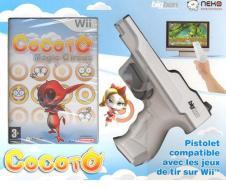 Cocoto Magic Circus + Pistola