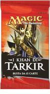 Magic I Khan di Tarkir Busta