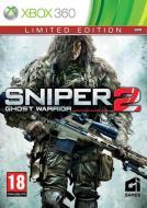 Sniper Ghost Warrior 2 Ltd Ed
