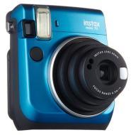 FUJIFILM Fotocamera Instax MINI 70 Blu
