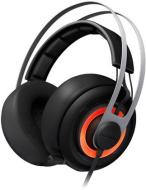 STEELSERIES Cuffie Siberia Elite Nero
