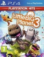 Little Big Planet 3 PS Hits