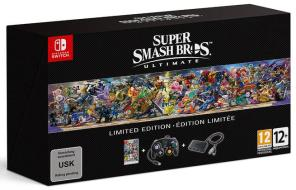 Super Smash Bros. Ultimate - Ltd.Edition