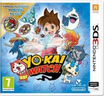 Yo-Kai Watch Limited Ed.