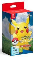 Pokemon: Let's Go, Pikachu!+Pokebal Plus