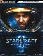 Starcraft II-Wings of Liberty Guida Str