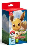 Pokemon: Let's Go, Eevee!+Pokeball Plus