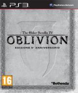 The Elder Scrolls IV: Oblivion 5th Anniv