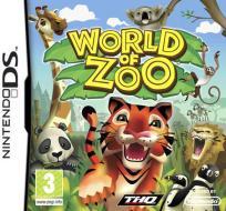 World Of Zoo