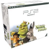 Playstation 2 + Shrek 3