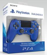 Sony Controller DS4 V2 Blue