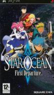 Star Ocean 1 First Departure