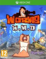Worms WMD Day 1 Edition