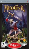 Medievil Resurrection PLT
