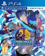 Persona 3 Dancing Moon Night-Day One Ed.