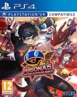 Persona 5 Dancing Starlight-Day One Ed.