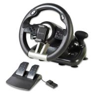 SERAFIM Multiplatform Racing Wheel R1+
