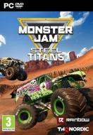 Monster Jam - Steel Titans