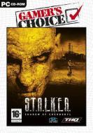 S.T.A.L.K.E.R. Shadow Of Chernobil