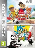Big Beach Sports & De Blob Double Pack