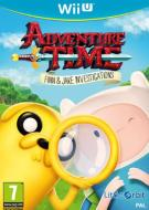 Adventure Time Finn & Jake Investigation