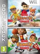 Big Beach Sports & Big Family Games