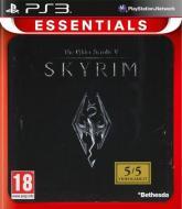 Essentials The Elder Scrolls V Skyrim