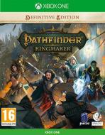 Pathfinder: Kingmaker - Definitive Edit.