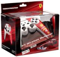 Controller Wrlss F150 Alonso Ltd Ed-THR