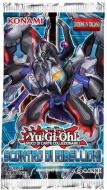 Yu-Gi-Oh! Scontro di ribellioni busta