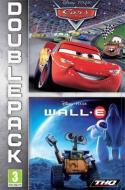 Cars + Wall-E