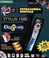Digicam Stylus 1500