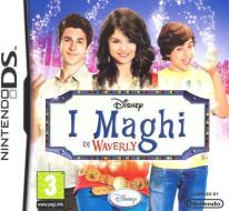 I Maghi Di Waverly Place
