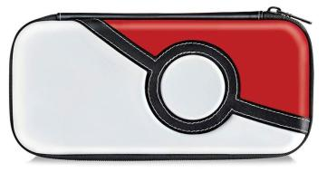 PDP Switch Slim case - Pokeball Edition