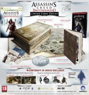 Assassin's Creed Brotherhood Collector