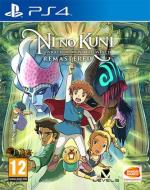 Ni No Kuni:Minac.del.Str.Cinerea Remast.