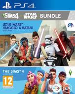 The Sims 4 Star Wars:Viaggio Batuu Bundl