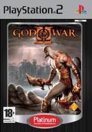 God Of War 2 PLT