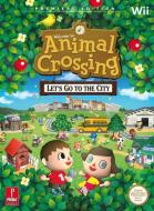 Animal Crossing Let`s Go To The City GS