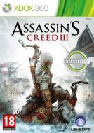 Assassin's Creed III Classics