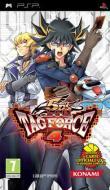 Yu-Gi-Oh! GX Tag Force 4